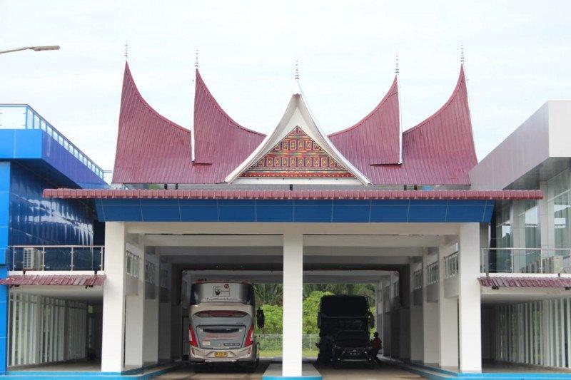 Dirjen Perhubungan Darat akan perbaiki terminal Anak Air di Padang