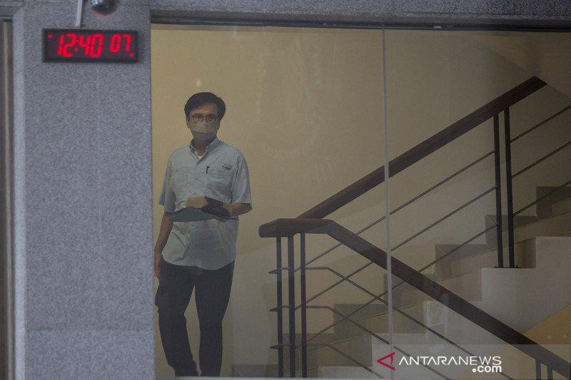 KPK panggil tiga saksi kasus korupsi pengadaan tanah di DKI Jakarta