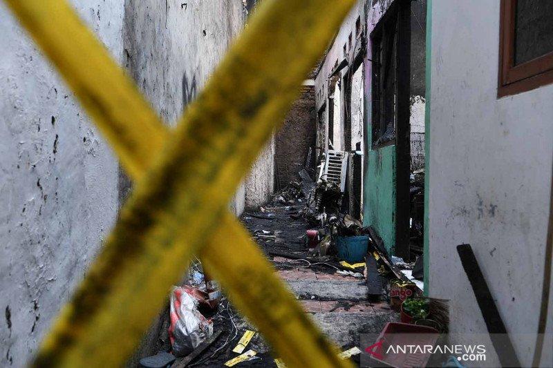 Jakarta sepekan, dari BOTI sampai 300 ribu orang rampung vaksinasi