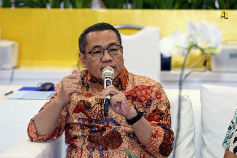 Kementerian PUPR siapkan Rp10,5 miliar bedah rumah di Papua Barat