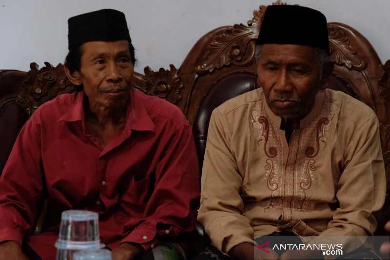 Warga Magelang hilang 30 tahun ditemukan lewat media sosial