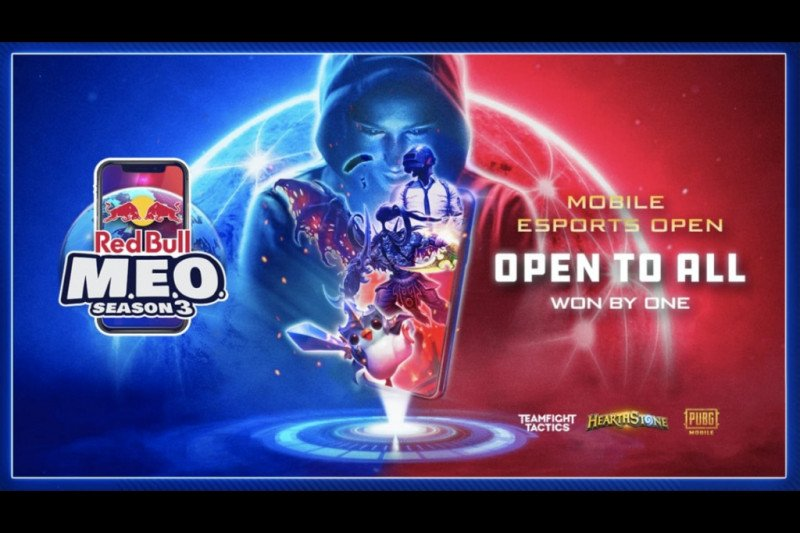 Tiga tim Indonesia kejar gelar juara dunia Red Bull Mobile Esports