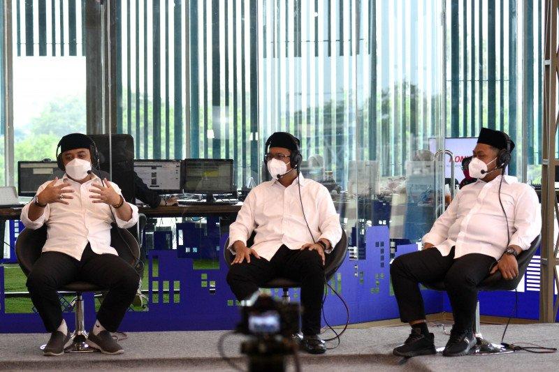 """THRE3 MAS KADA"" dan sinergitas pembangunan di Surabaya Raya"