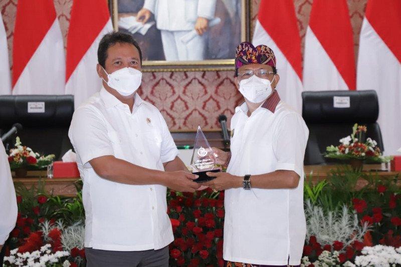 KKP dukung orientasi pengembangan Bali ke sektor kelautan perikanan