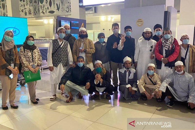 Kemlu, perwakilan RI pulangkan Jamaah Tabligh Indonesia dari India