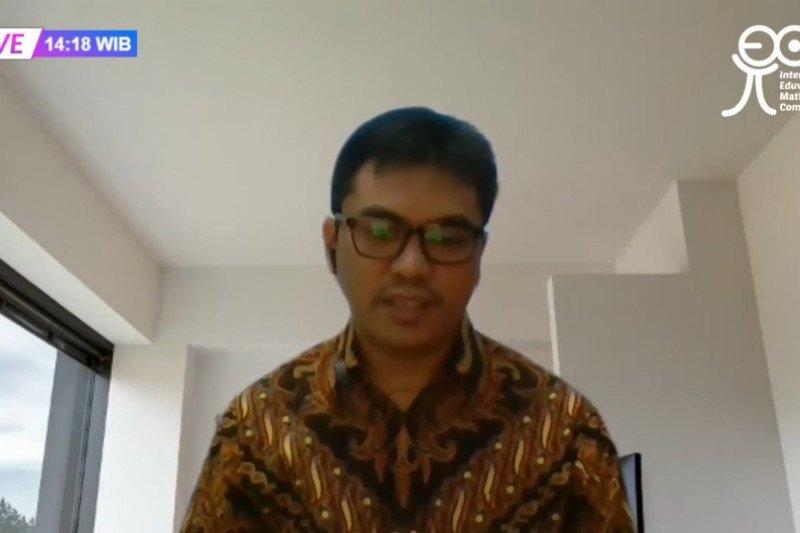 Delapan peserta Indonesia raih absolute winner kompetisi matematika
