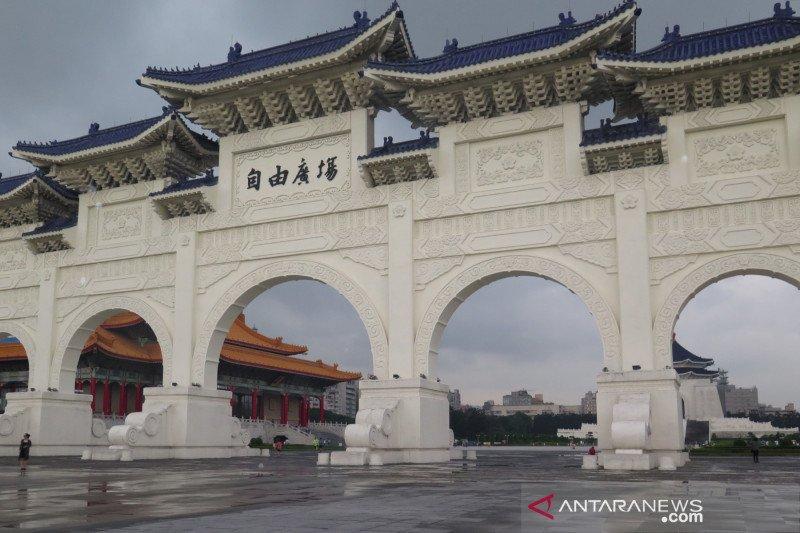 Universitas Taiwan beralih daring, museum ditutup perangi COVID-19