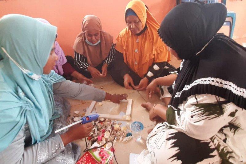 KKP berdayakan perempuan nelayan dengan pelatihan diversifikasi usaha