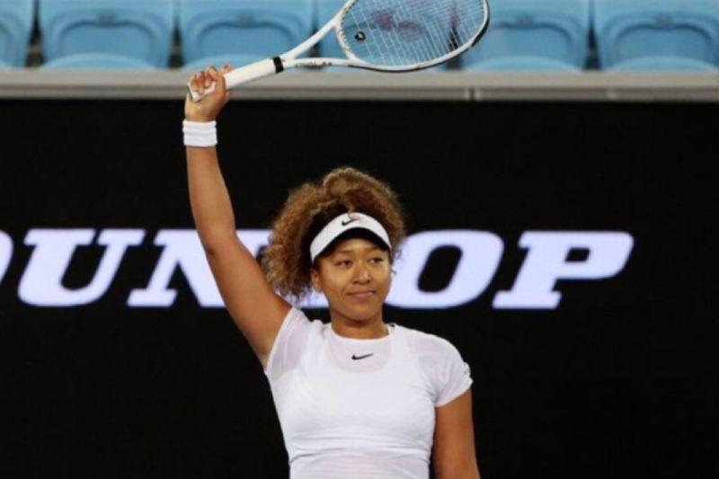WTA buka dialog dengan Naomi Osaka, Nadal bela media