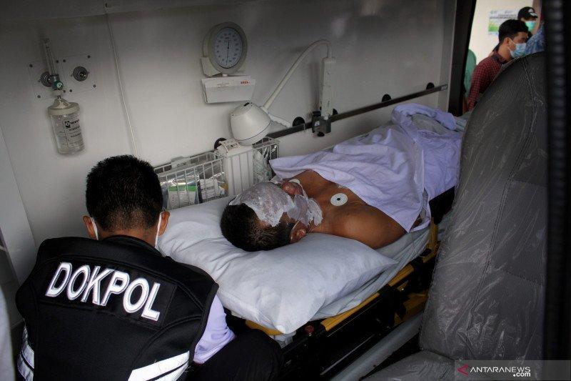 Komisi III DPR RI ajak masyarakat bersatu setelah teror bom Makassar