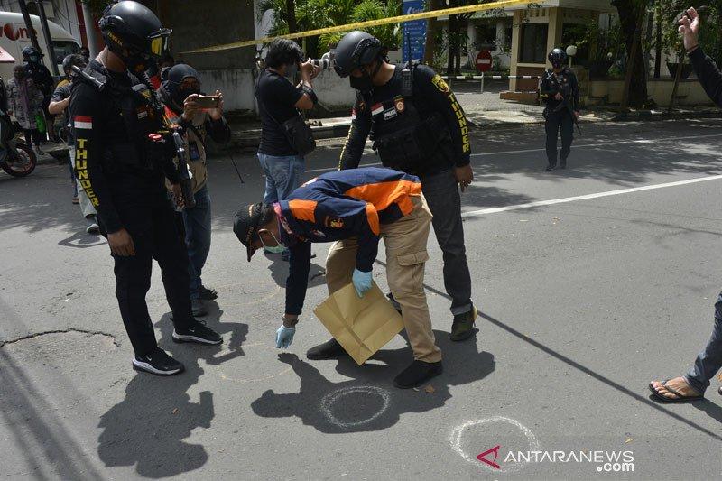 Menko Polhukam pastikan Pemerintah buru jaringan teror bom di Makassar