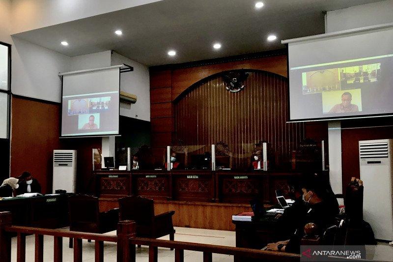Sidang Jumhur di PN Jaksel ditunda karena JPU tak hadirkan terdakwa