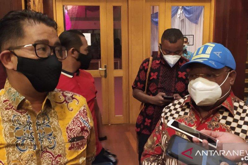 Kunjungan Dirjen Otda ke Mimika tak terkait Papua Tengah