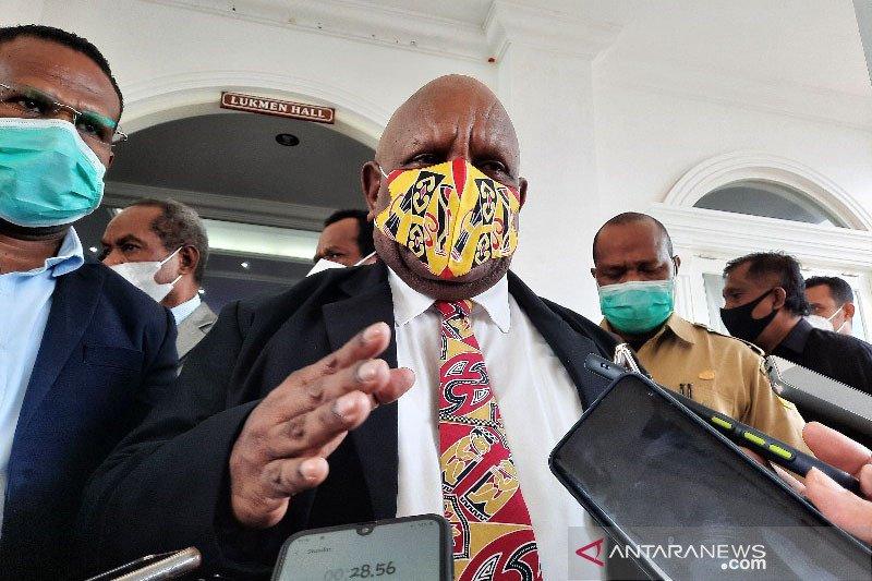 Pemprov Papua imbau umat beragama tidak terprovokasi kasus bom Makasar