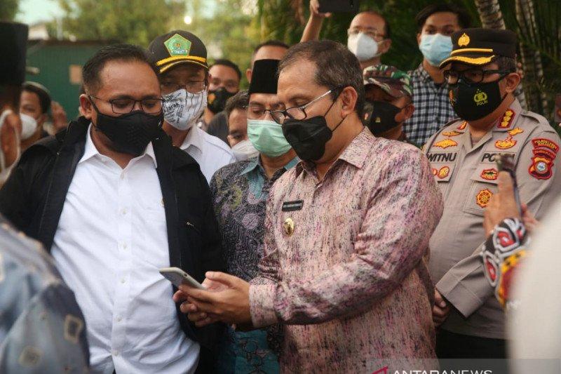 Wali Kota Makassar libatkan pemuda jaga kedamaian antarumat beragama