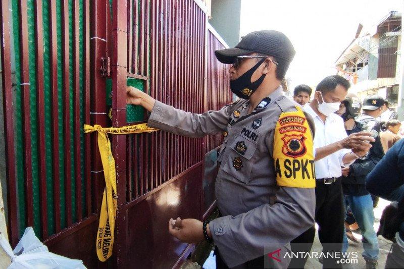 Kesaksian sejumlah warga Tinumbu terkait pelaku bom Katedral Makasar