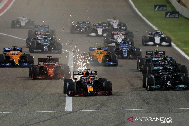 GP Kanada resmi batal, Turki hadir sebagai pengganti