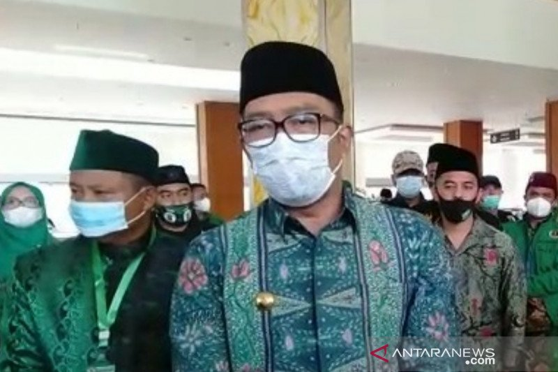Ridwan Kamil siap jadi calon presiden jika jalan terbuka