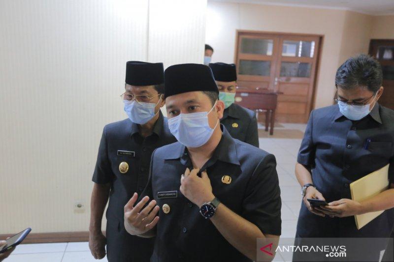 Pemkot Tangerang bentuk satgas pelaksanaan shalat tarawih