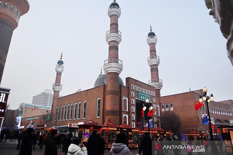 Beijing bisa terima kunjungan PBB ke Xinjiang