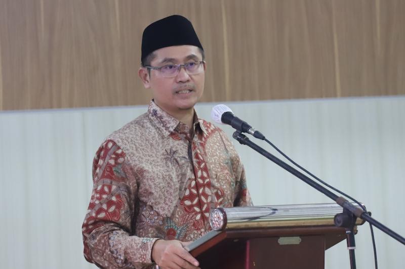 BPJPH akan meratifikasi sistem jaminan produk halal