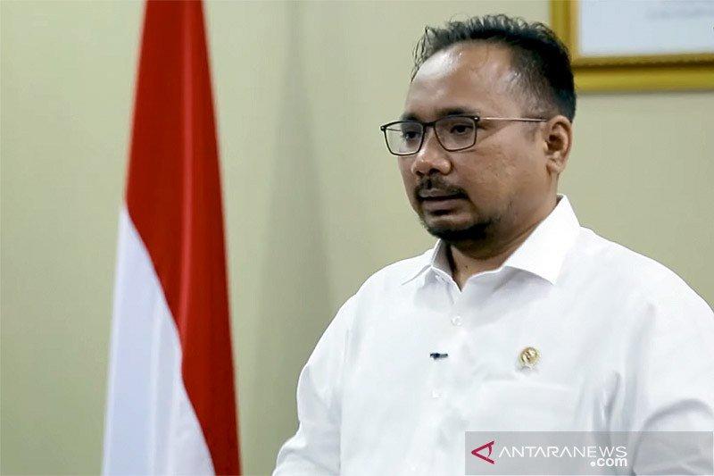 Menteri Agama: Cakupan pemanfaatan wakaf bisa diperluas