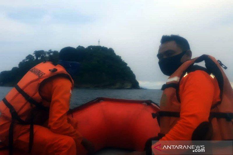 Basarnas kembali evakuasi korban kecelakaan laut di Pulau Tempurung