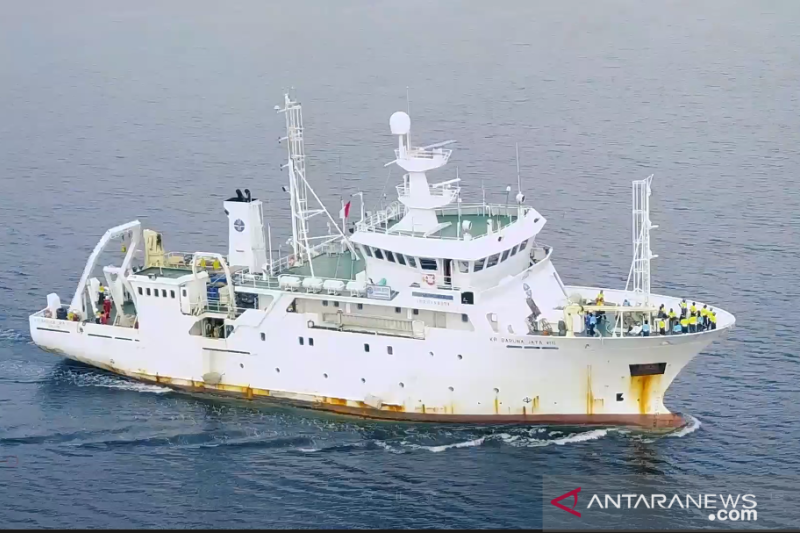 LIPI: Ekspedisi ungkap spot aktif gelombang internal di perairan RI