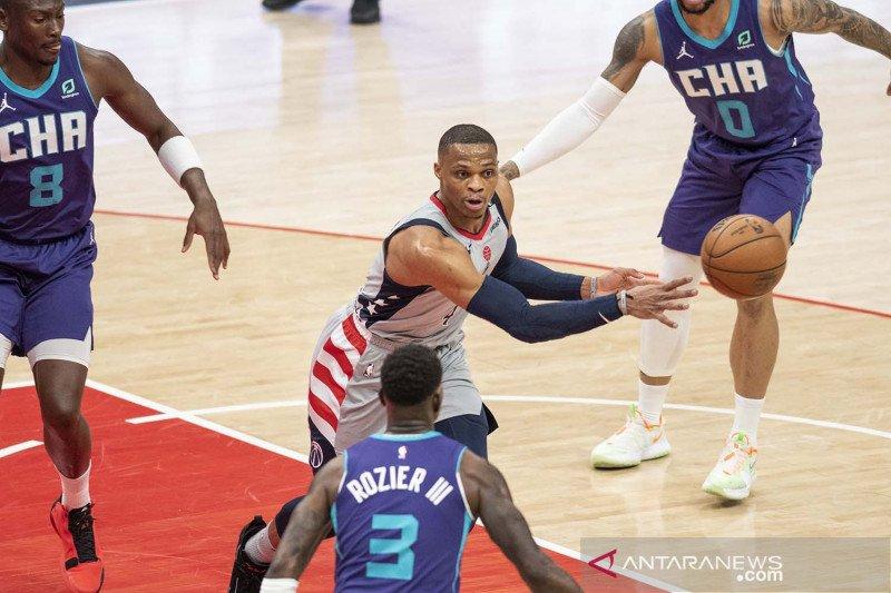 Washington Wizards petik kemenangan 120-105 atas Cleveland Cavaliers