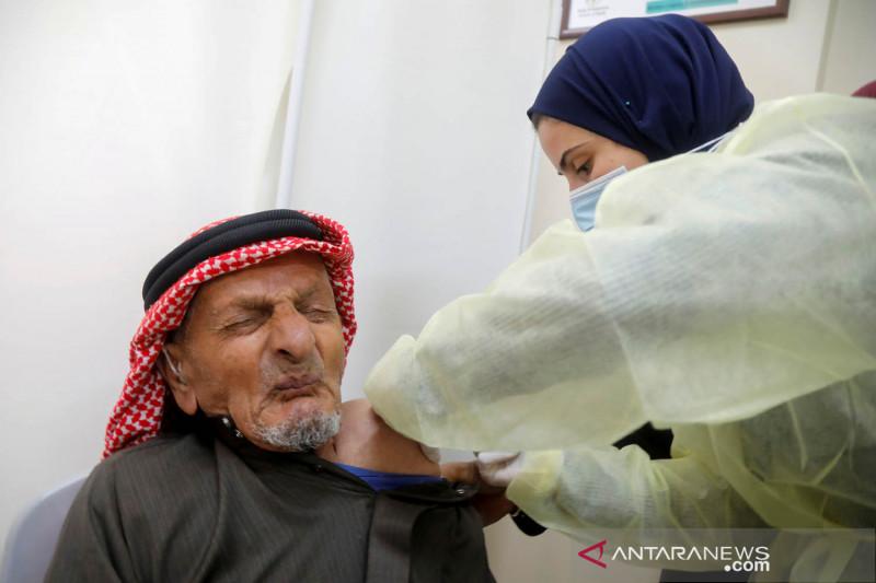 Israel akan musnahkan 800.000 dosis vaksin COVID-19