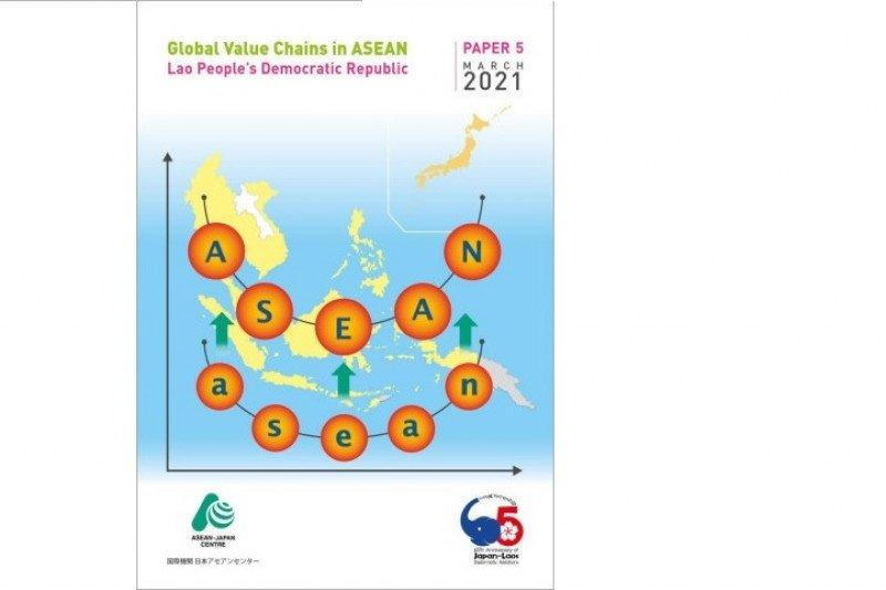AJC rilis laporan jalur pembangunan Laos