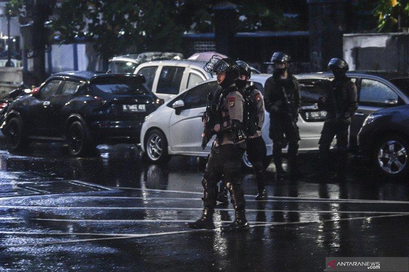 Pengamat sebut aksi teror dilakukan untuk membuat ketakutan