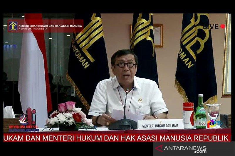 Kemarin, hasil KLB ditolak sampai dana otsus Papua