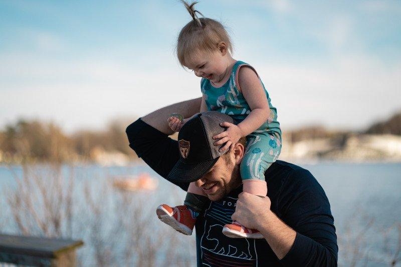 """Mengenal fenomena """"fatherless"""" dan pentingnya peran ayah bagi anak"""