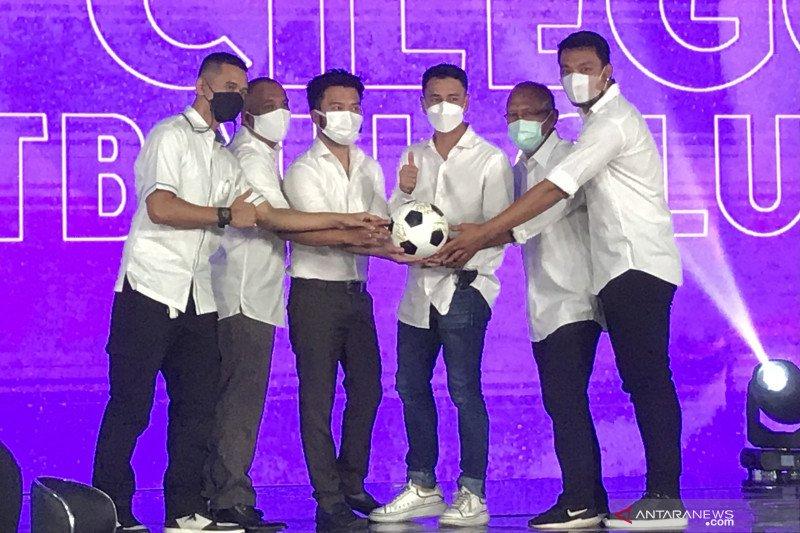 Raffi Ahmad akusisi klub Cilegon United FC, ubah jadi RANS Cilegon FC