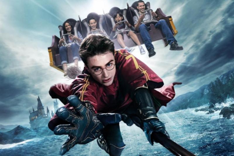Universal Studios Hollywood akan dibuka kembali pada April