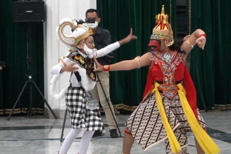 4 IKA PTN dorong pemulihan ekonomi Jabar melalui festival kebudayaan
