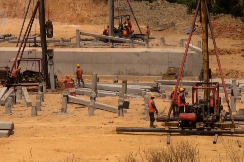 Menteri PUPR: Hindari mangkrak, infrastuktur baru akan selektif