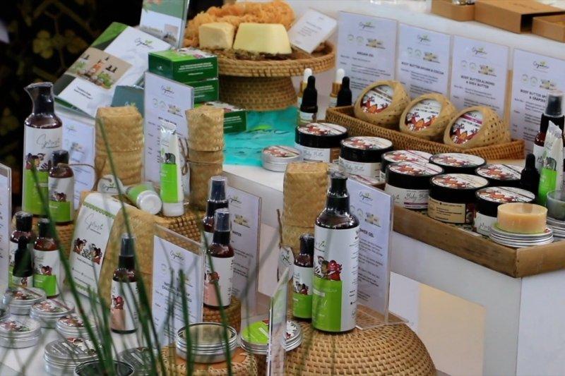 BPOM kawal UMKM pangan NTB untuk pasar ekspor
