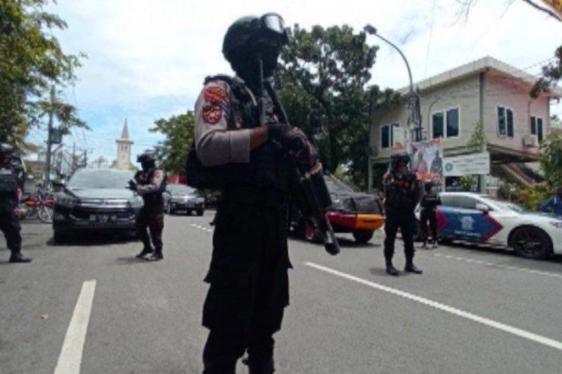 DMI kecam teror bom di Gereja Katedral Makassar