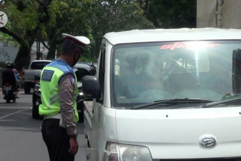 Dukung penerapan E-Tilang, Pemkot Bandung siap integrasikan CCTV