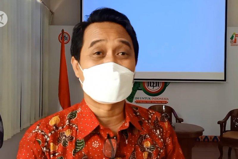 IDI ungkap hambatan penuntasan pandemi COVID-19
