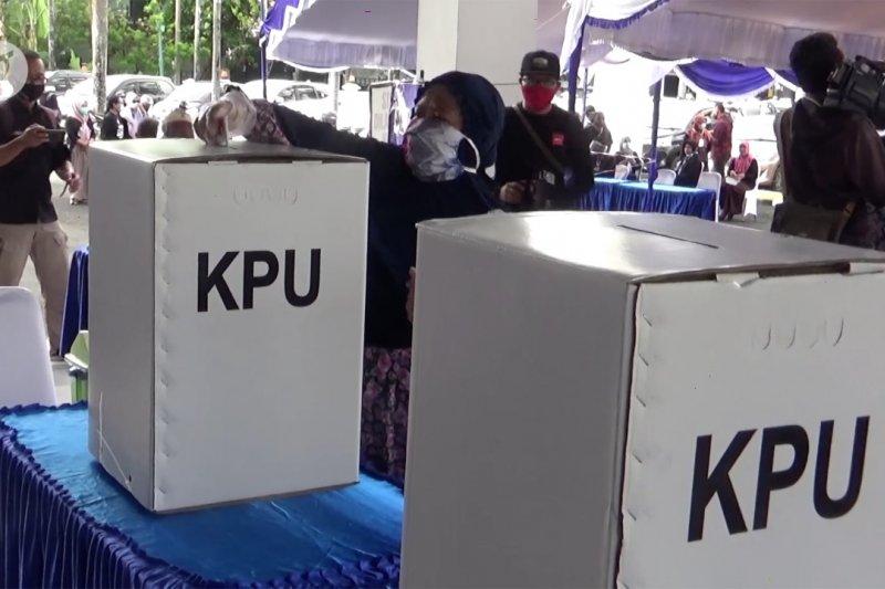 Pemprov siap bantu pemungutan suara ulang di Kalsel