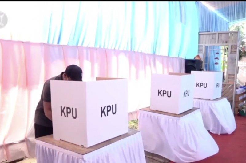 Kemendagri: Pilkada 2020 jadi pedoman penyelenggaraan pemilu serentak 2024