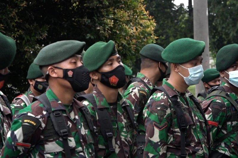 Antisipasi teror, pengamanan sidang MRS diperkuat