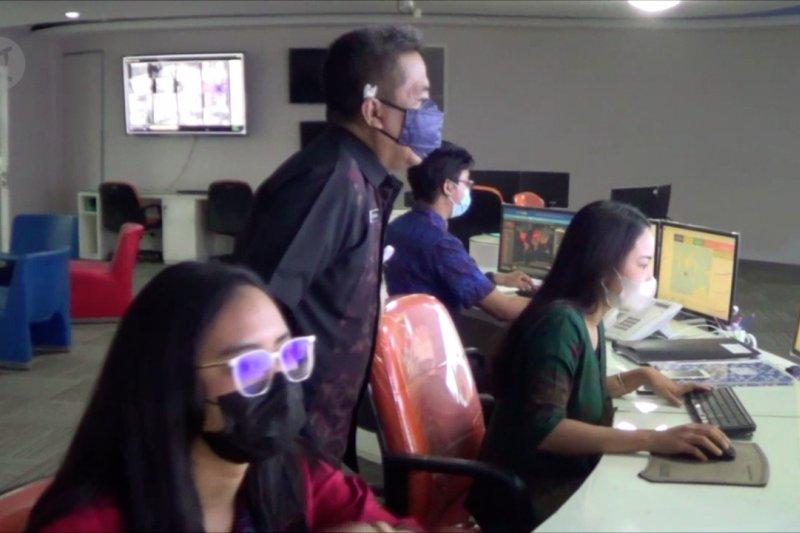 Hari Raya Nyepi di Bali internet hidup, data seluler-IPTV mati
