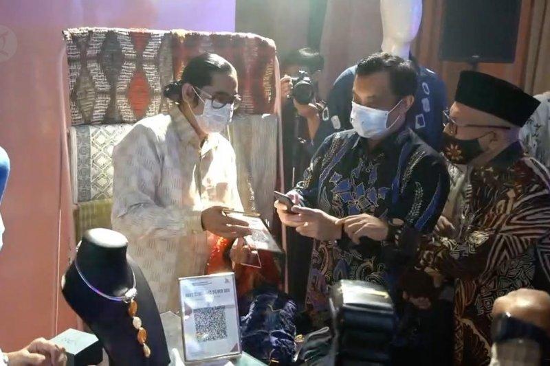Jawa Barat siap gabungkan UMKM dan wisata dalam Gernas