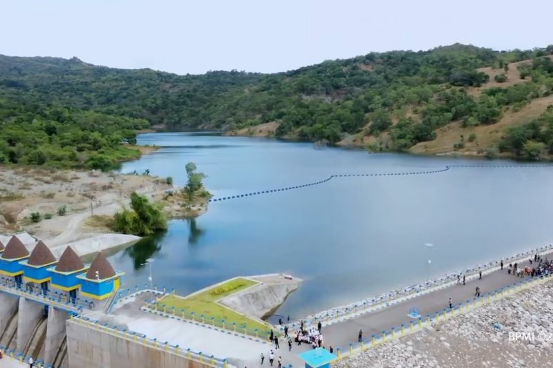 Kemen-PUPR : infrastuktur perairan agar ramah lingkungan