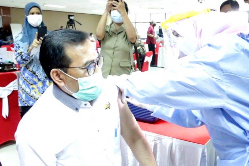 Ombudsman: vaksinasi harus prioritaskan rasa keadilan