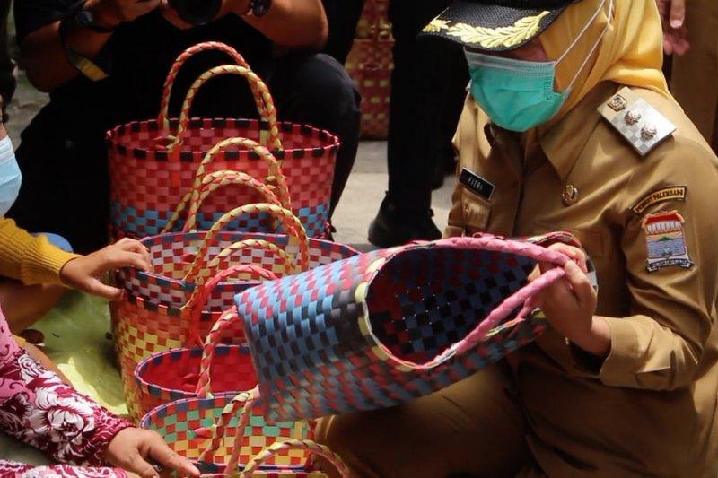 Pemkot Palembang siapkan stimulus untuk pelaku UMKM